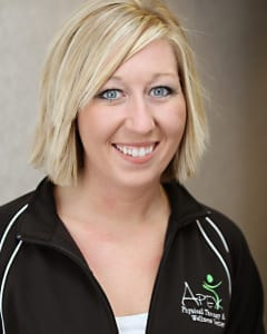 Allison Buske, PT, DPT