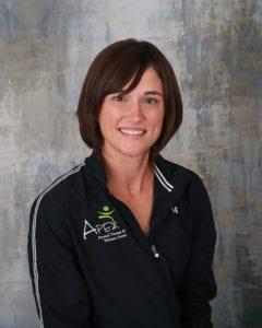 Kristin Guderian, PT, DPT