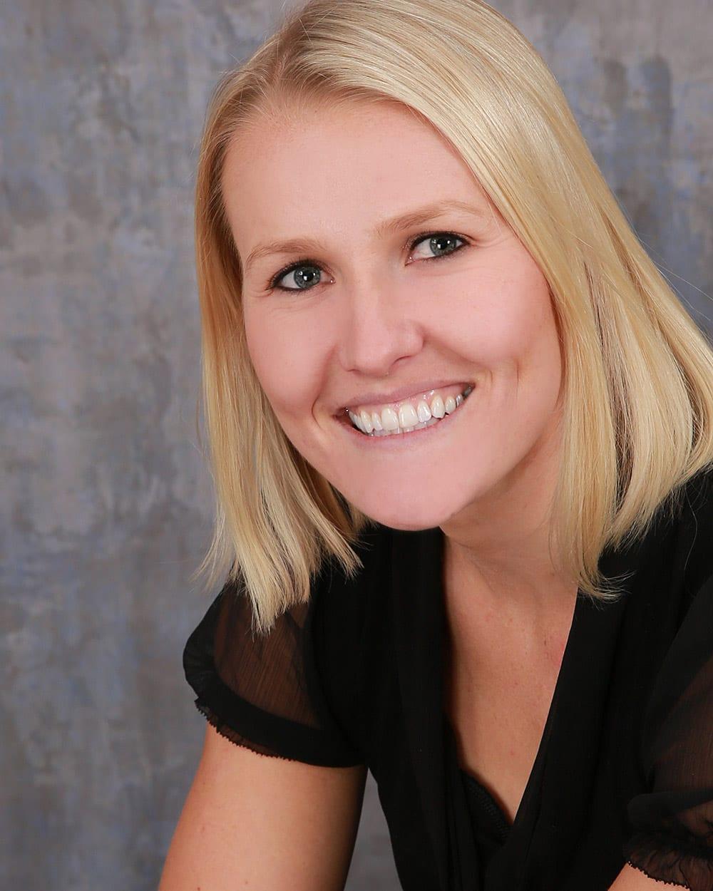 Danielle Blake, PT, DPT