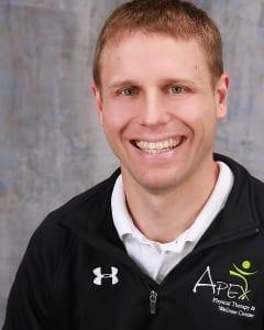 Jason Haak, PT, DPT