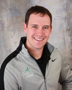 Kyle Blumenshine, PT, DPT
