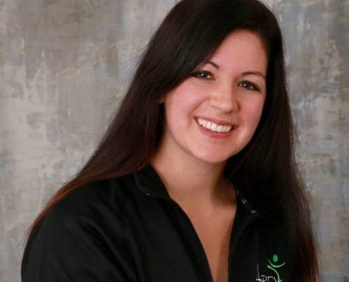 Jenna Bain