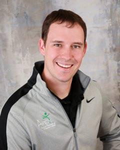 Kyle Blumenshine