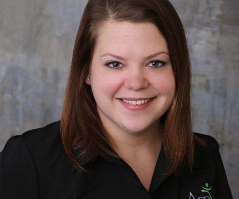 Amy Schenk