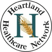 We are a member of the Heartland Healthcare Network