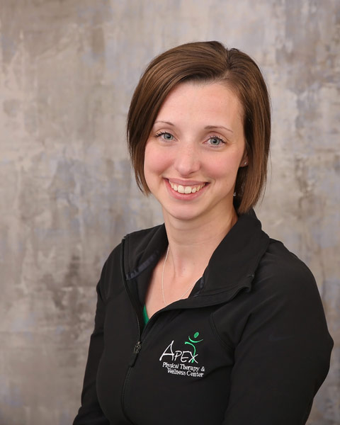 Maggie Needham Receptionist/Administrative Assistant