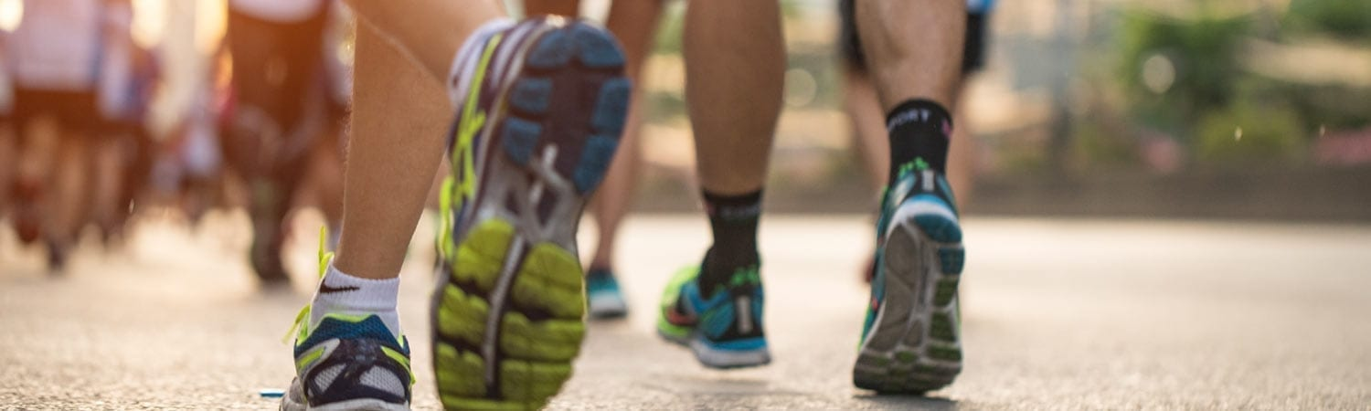 Running the Fargo marathon, follow these tips to stay injury free
