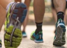 Running the Fargo marathon, follow these tips to stay injury free