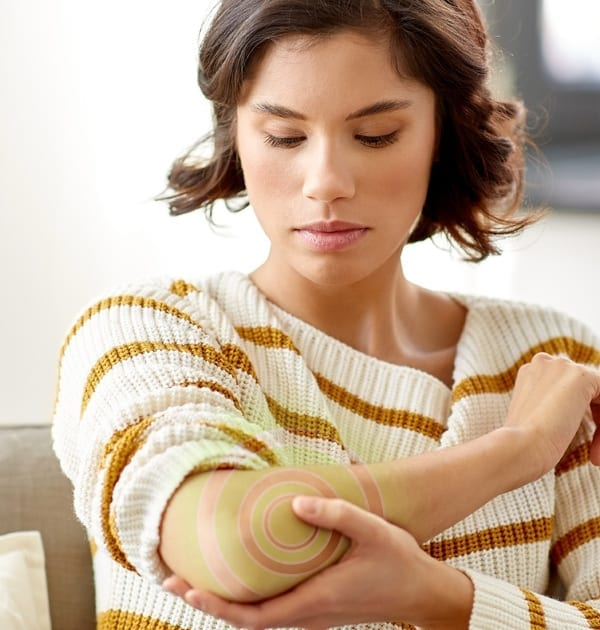 Elbow pain and conditions we treat