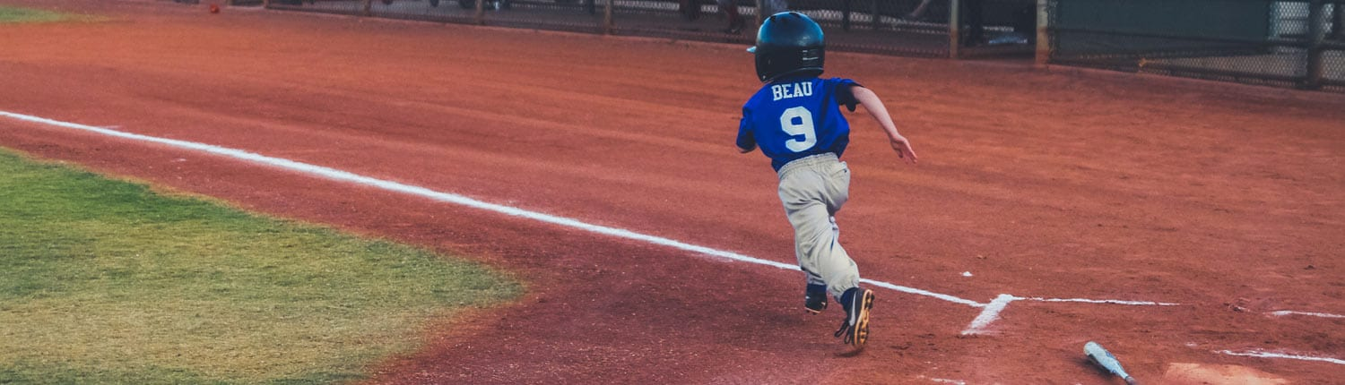 Common little league baseball injuries | Apex PT and Wellness