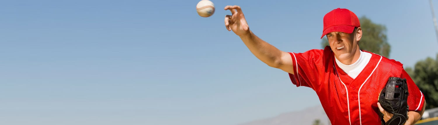 Top 5 throwing exercises