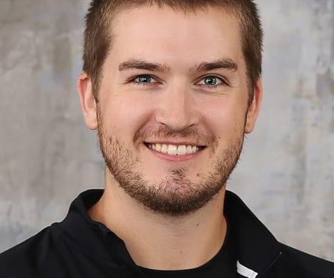 Travis Rinkenberger, PT, DTP