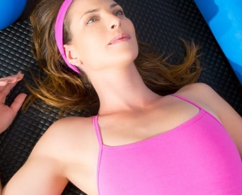 Top 5 Foam Roller Exercises