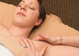 massage therapy week at Apex