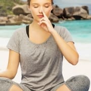 Benefits of breathing through the nose