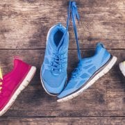 Finding the best running shoe