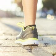 Looking for new shoes for kids? Check the heel and toe for every shoe you check for your kids.