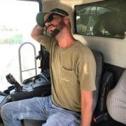 Stretches for when your working in the field