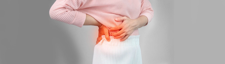 hamstring injury compared to sciatica