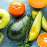 Focus on nutrition to support heathy prostate cells