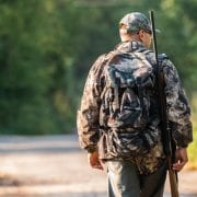physical therapy for hunters
