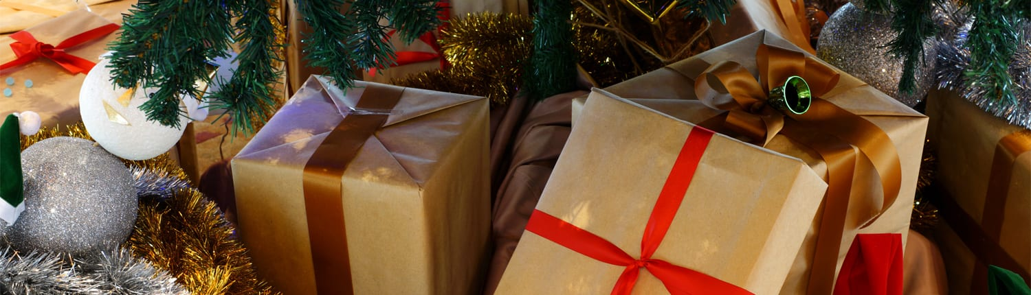 Interesting Christmas gifts at Apex PT and Wellness