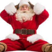 Pelvic Pain and the Holidays