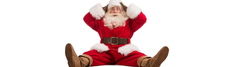 Pelvic Pain and the Holidays