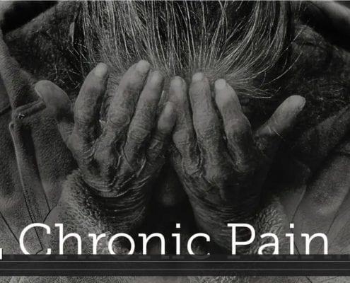 Dry Needling for Chronic Pain