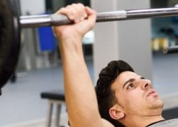 How strength training can help with heart health.