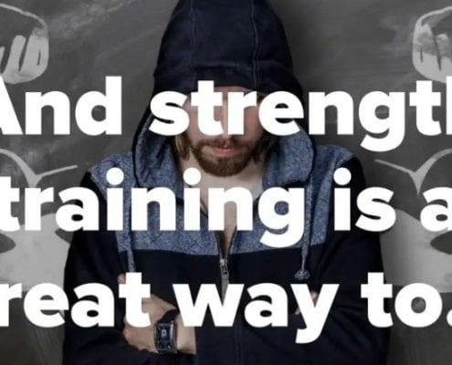 Strength Training for Heart