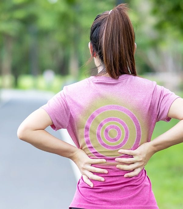 thoracic spine conditions