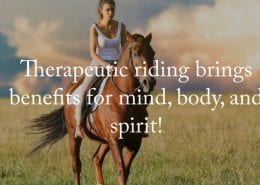 Video: Health Benefits of Horseback Riding