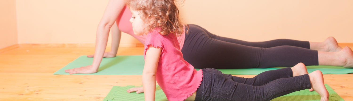 Stretches for back to school