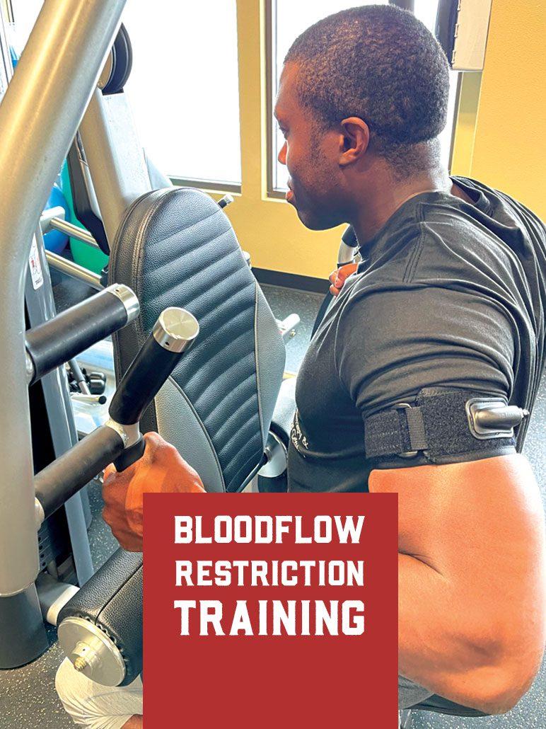 BFRT training