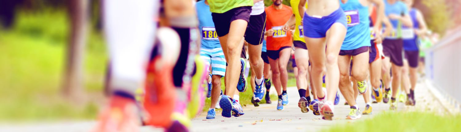 How to recover like a pro from marathon and half marathon races