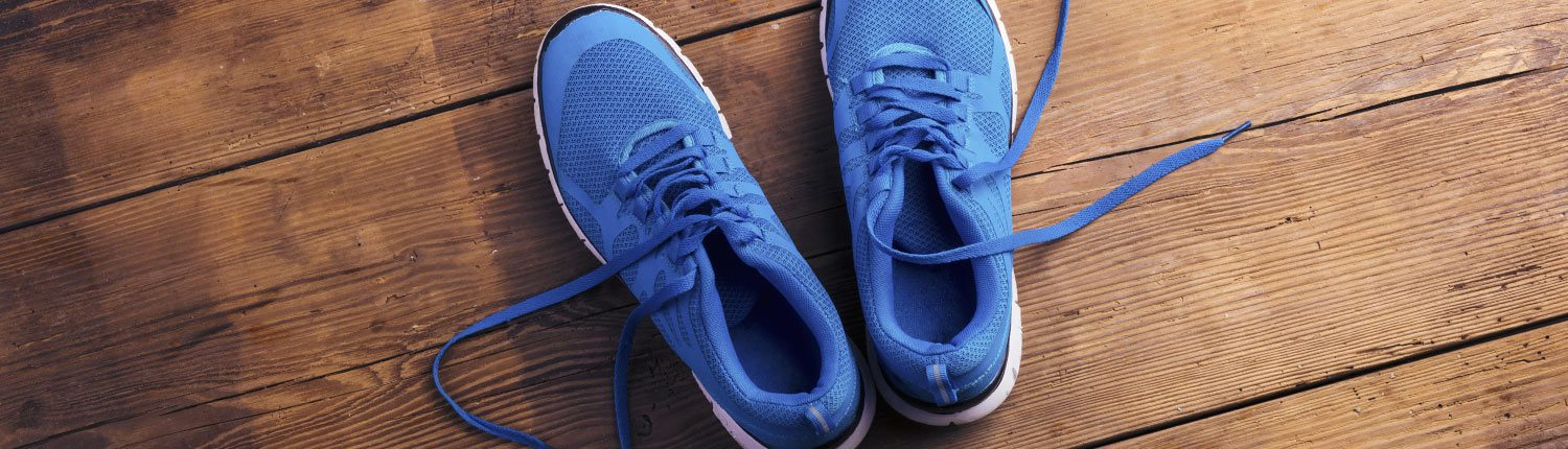 Is it time to replace your shoes?