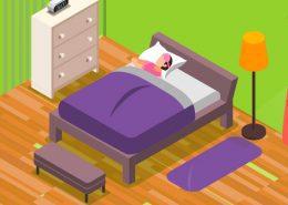 Sleep and your brain: keys to a healthy nights sleep